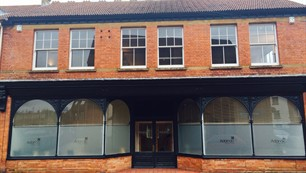 Yeovil Office - Renovation Complete